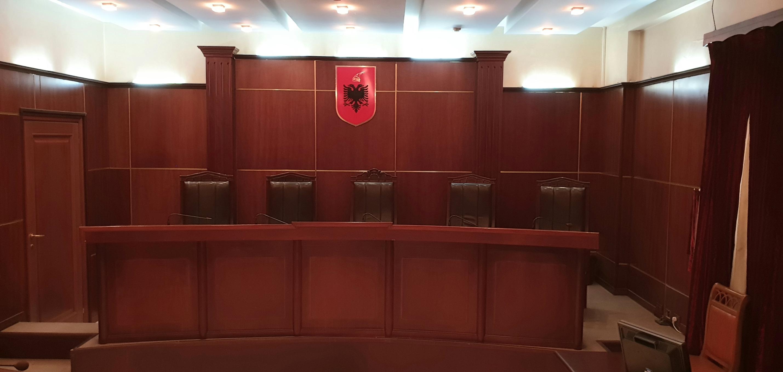 Njoftim mbi veprimtarinë e Kolegjit Civil të Gjykatës së Lartë