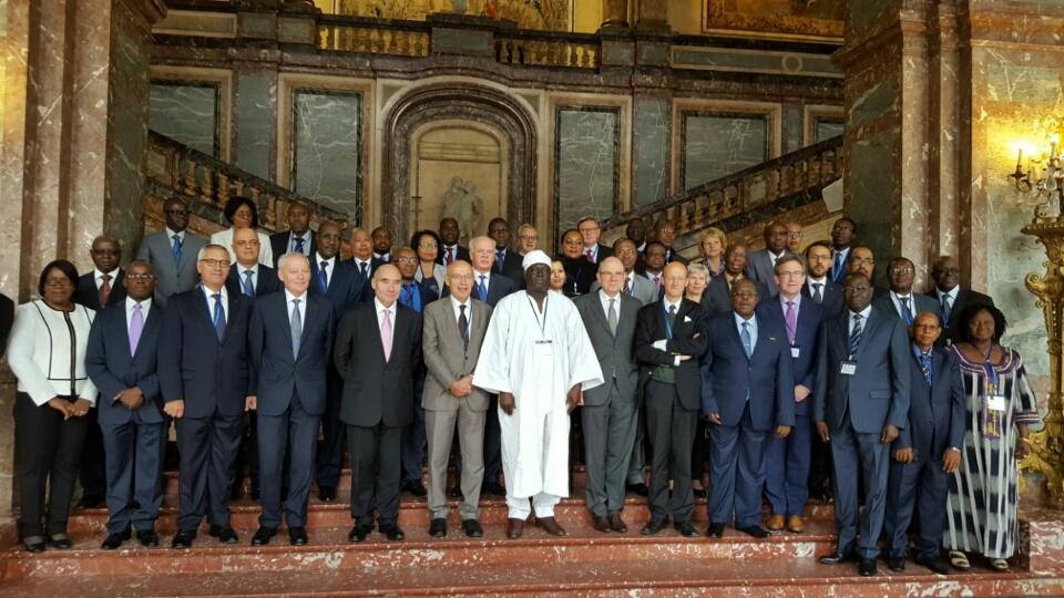 Kryetari i Gjykatës së Lartë Z. Xhezair Zaganjori mori pjesë në konferencën e Shoqatës së Gjykatave të Larta dhe të Kasacionit të Vendeve Frankofone (AHJUCAF), e cila u zhvillua gjatë datave 9-10 tetor në Bruksel, Belgjikë.